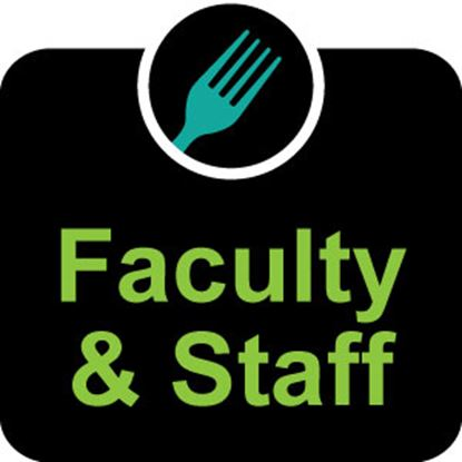 Faculty & Staff Food Funds - 50 flex points